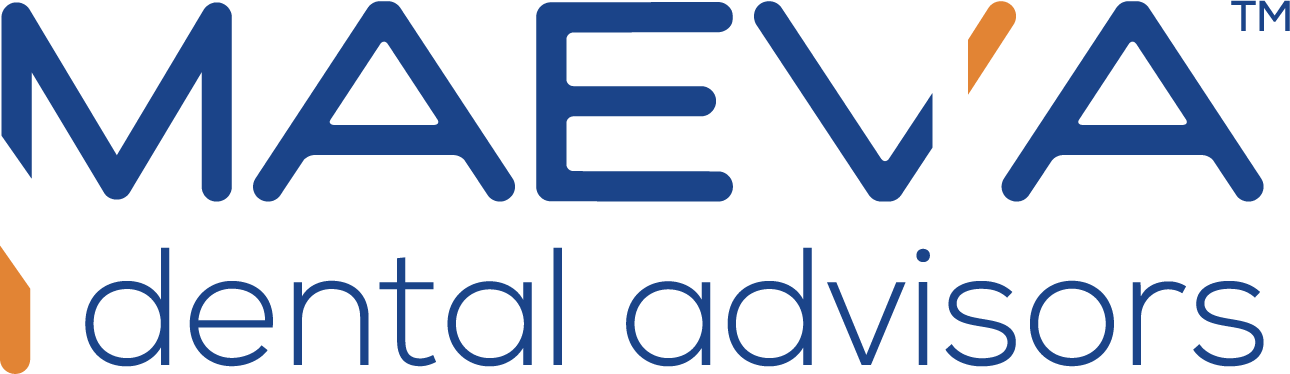 Maeva Dental Advisors Logo TM