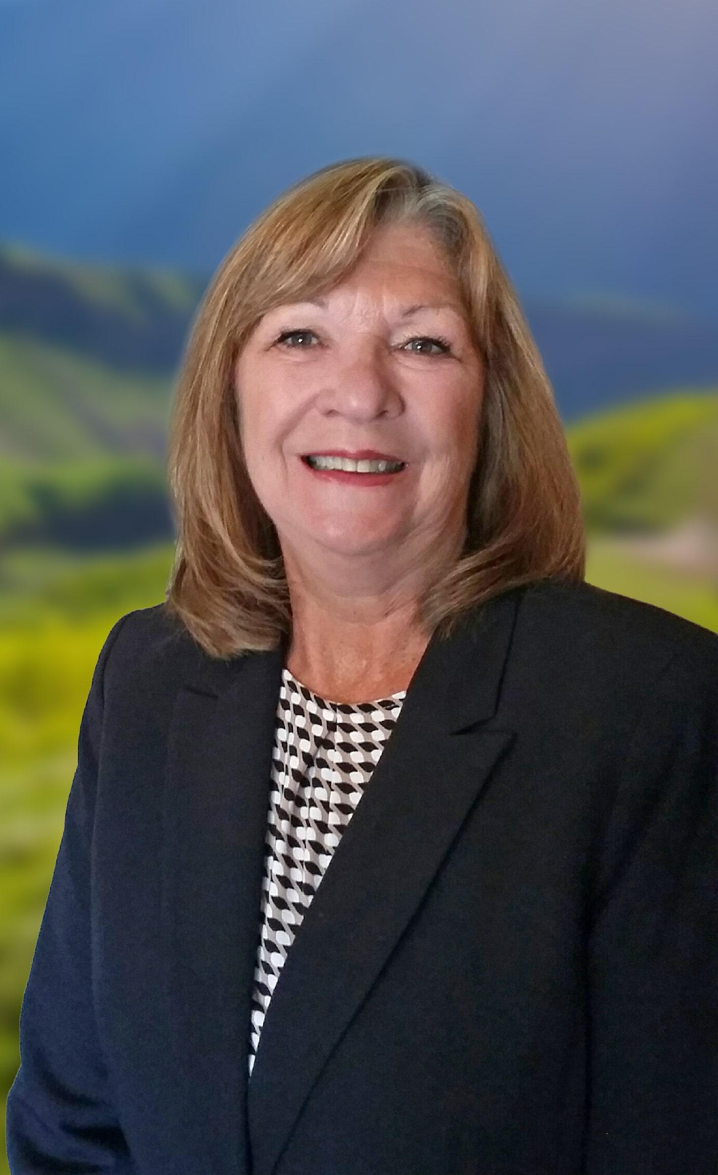 Sue Longen